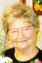 Hilda W. Peterson Obituary   Obituary - Muscatine Funeral Home - Ralph J.  Wittich-Riley-Freers Funeral Home and Cremation Services