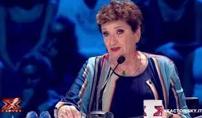 Auricolari per i giudici di X Factor? Mara Maionchi svela la ...