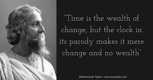 rabindranath tagore new year quotes google search