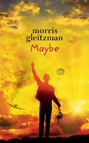Maybe by Morris Gleitzman - Penguin Books Australia