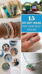 15 delightful diy gift ideas for your