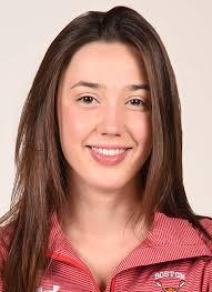 Erin Smith - Women's Lightweight Rowing - Boston University Athletics