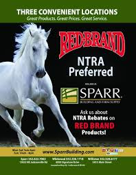 Sparr Building Farm Fence Supplies Livestock Equipment Horse Feed Sparr Building And Farm Supply