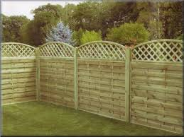 Pin By Weekend Warriors Home Improvem On Fences Fence Panels Fence Design Lattice Fence