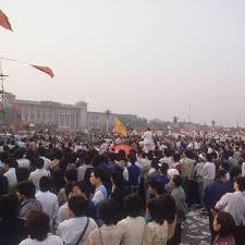 Tiananmen Square Protests: Timeline, Massacre & Aftermath - HISTORY