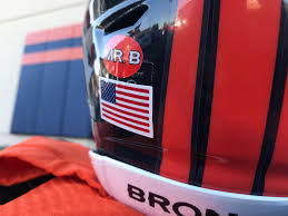 Honoring Pat Bowlen Denver Broncos Reveal Mr B Helmet Decal Cbs Denver