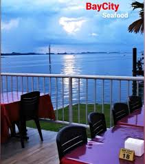 Baycity Live Seafood Harbour Bay - 66 ...