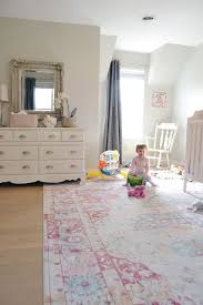 Bedroom Reveal With Rugs Usa S Silky Road Vivid Medallion As19 Rug Kids Bedroom Rugs Girls Room Rugs Kids Room Rug