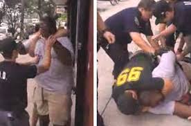 Beyond the Chokehold: The Path to Eric Garner's Death - The New ...