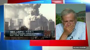 What it was like to anchor the news on 9/11 - CNN Video