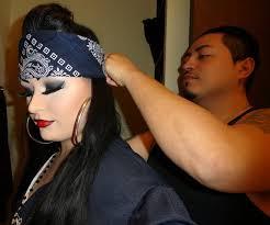 real chola makeup tutorial