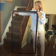 Retractable Indoor Pet Gate Stray Deal