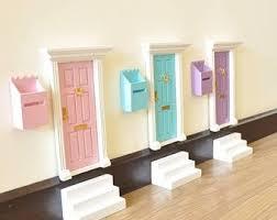 Opening Fairy Door Etsy