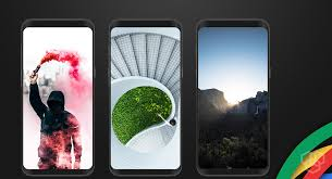 best wallpaper apps android 2020