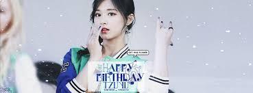 tzuyu quotes ♥yoda s day happy birthday chou tzuyu