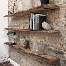 floating shelves installation es