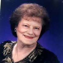 Ivy Vaneta Scott Obituary - Visitation & Funeral Information