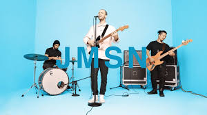 JMSN - BE A MAN | A COLORS SHOW - YouTube