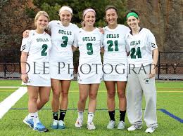 EC Women's Lacrosse Team Photos - dlephotography