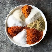 fajita seasoning recipe culinary hill