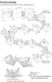 kusudama me modular origami