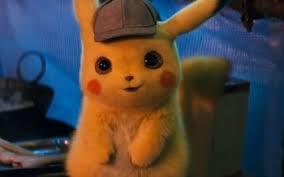 detective pikachu hd wallpapers
