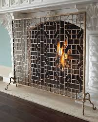cover meylah gas fireplace