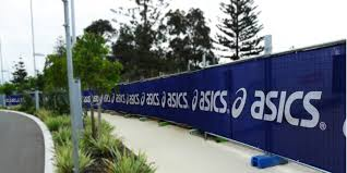 Printed Fence Mesh Banners For Events And Construction Sites