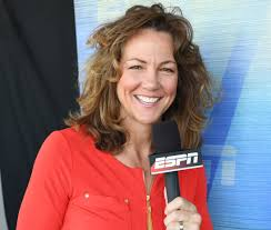 Michele Smith - ESPN Press Room U.S.