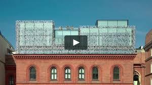 Anders Wesley Hansen, Rørbæk og Møller Architects, about N. Zahles  Gymnasium at PLÅT13. on Vimeo