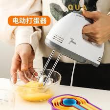 Máy Đánh Trứng Mini Cầm Tay Tiện Lợi