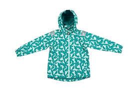 Kurtka przeciwdeszczowa dla dziecka, Epic, rozmiary 2-12 lat (92-152) Mati  & Maks - odzież funkcyjna firmy Ducksday, niezawodne plecaki marki Hugger