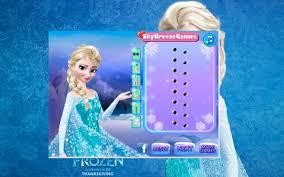 frozen elsa makeup free