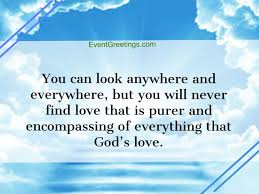 quotes about god s love events greetings