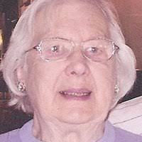 Hilda Murphy Obituary - Chesterfield, Derbyshire | Legacy.com