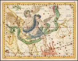 zodiac star signs ...