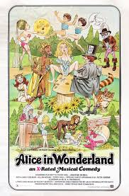 Alice in Wonderland (X-Rated) – Page 13236550087 – Weidman Gallery