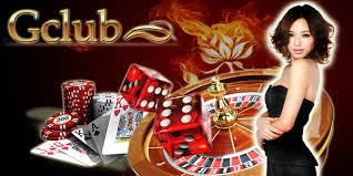 เล่นเกมสล็อตออนไลน์ให้รวยได้ไม่ยากกับ Gclub slot เว็บบริการเกมสล็อต