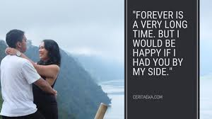 kata r tis untuk pacar atau pasangan saat anniversary