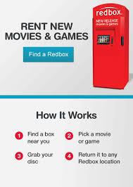 red box kiosk locator
