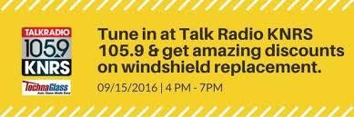 tune in at talk radio knrs 105 9 get