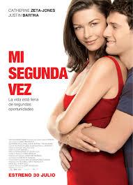 The Rebound Movie Poster (#3 of 5) - IMP Awards