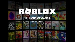 Roblox Games - Games