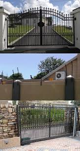 Gate And Fence Suppliers And Installers In Lagos Nigeria