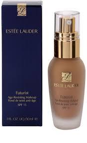 futurist age resisting makeup spf 15