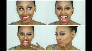 vlog nyx face awards beauty con nyc