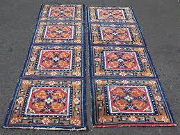 tibetan runners nomadic rug traders