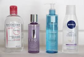eye makeup remover for rosacea