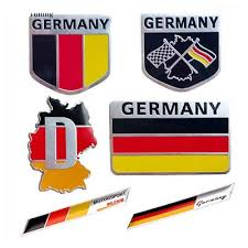 Buy German Flag Decal At Affordable Price From 2 Usd Best Prices Fast And Free Shipping Joom