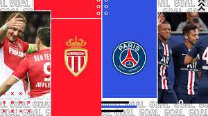 Monaco-PSG dove vederla: Sky o DAZN? Canale tv e diretta streaming ...